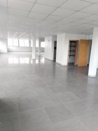 Office Space Commercial Property for rent Osborne Phase 1 Osborne Foreshore Estate Ikoyi Lagos
