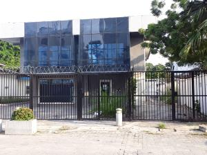 Commercial Property for rent Off Adeola Odeku Victoria Island Lagos