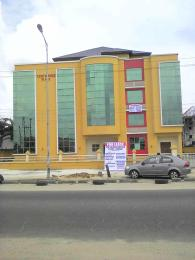 Office Space Commercial Property for rent Eastern Bypass Port Harcourt Rivers