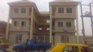 Commercial Property for rent Oniwaya Road, Dopemu Agege Dopemu Agege Lagos