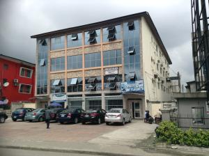 Office Space Commercial Property for rent Aba Road D-Line Port Harcourt Rivers