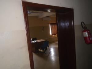 Office Space Commercial Property for rent off oba akran avenue,ikeja Oba Akran Ikeja Lagos