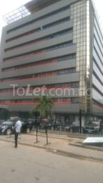 1 bedroom mini flat  Office Space Commercial Property for rent Churchgate Street Idowu Taylor Victoria Island Lagos