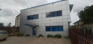 Office Space Commercial Property for rent Adeniyi Jones, Ikeja Lagos. Adeniyi Jones Ikeja Lagos