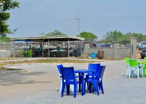 Event Centre Commercial Property for rent Besides Nnpc Kuje Kuje Abuja