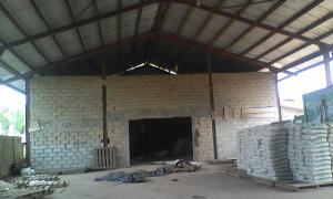Commercial Property for sale Okota Community road Okota Lagos