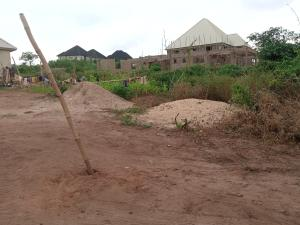 Residential Land Land for sale New Layout, going through eagle's Square road, Okpanam road Asaba Delta