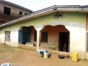 8 bedroom Detached Bungalow House for sale 35 jafojo street road Iyana Ipaja Ipaja Lagos