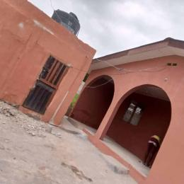 1 bedroom mini flat  Detached Bungalow House for rent Badek road opc junction ayobo ipaja road Lagos  Ayobo Ipaja Lagos