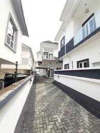 4 bedroom House for sale Chevy view estate Chevron lekki  chevron Lekki Lagos