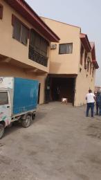 Warehouse Commercial Property for sale Near Ijesha, Oshodi Apapa Expressway, Lagos, Nigeria  Oshodi Expressway Oshodi Lagos