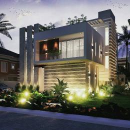 5 bedroom Detached Duplex House for sale Kubwa by FO1 .. Kubwa Abuja