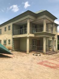 5 bedroom Detached Duplex House for sale  Ijapo Extension Akure Akure Ondo