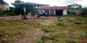 Factory Commercial Property for sale Located along Obinze/ Port Harcourt Road, Owerri Owerri Imo