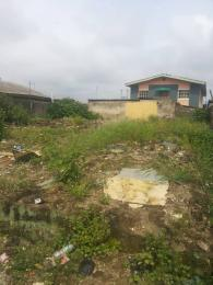 Mixed   Use Land Land for sale At off college road Ifako-ogba Ogba Lagos