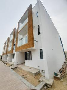 4 bedroom Terraced Duplex House for sale Lekki Lekki Phase 1 Lekki Lagos