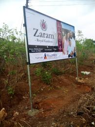 Mixed   Use Land for sale Zaram Royal Garden, Azara Onisha/owerri Road Owerri Imo