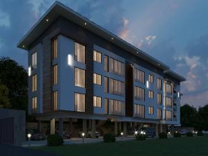 2 bedroom Shared Apartment Flat / Apartment for sale . Adekunle Yaba Lagos