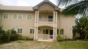 4 bedroom House for sale Off Parliamentary road Calabar Cross River