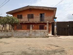 Flat / Apartment for sale Raji Razak Street Abayomi Iwo Road Ibadan Iwo Rd Ibadan Oyo