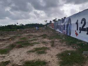 Flat / Apartment for sale Okunraiye Ibeju-Lekki Lagos