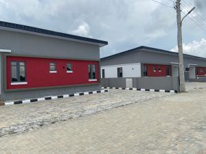 3 bedroom Semi Detached Bungalow for sale Peak Bungalows Phase 2 At Oribanwa, Awoyaya Off Lekki Epe Express Way Awoyaya Ajah Lagos