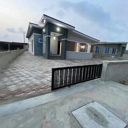 3 bedroom Detached Bungalow House for sale Vantage Court, Richland Estate, Bogije Ibeju-Lekki Lagos