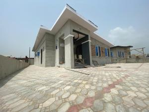 3 bedroom Detached Bungalow House for sale Vantage Court within Richland Estate, Bogije Arapagi Oloko Ibeju-Lekki Lagos