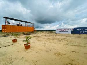 Mixed   Use Land for sale Opposite Alaro City Epe Road Epe Lagos
