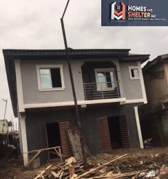 1 bedroom mini flat  Self Contain Flat / Apartment for sale Shomolu Lagos