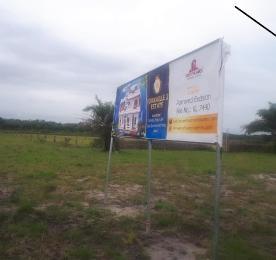 Mixed   Use Land Land for sale  Imedu Ibeju Lekki LaCampaigne Tropicana Ibeju-Lekki Lagos