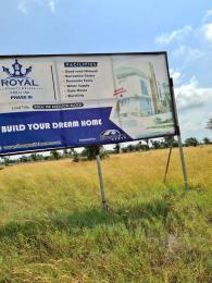 Residential Land Land for sale Royal County Phase 3, 5 Minutes After Lacampaigne Tropicana LaCampaigne Tropicana Ibeju-Lekki Lagos