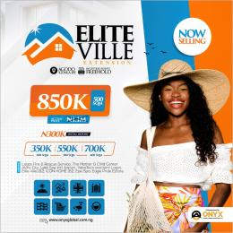Mixed   Use Land for sale 10 Minutes From Augustine University Epe Lagos