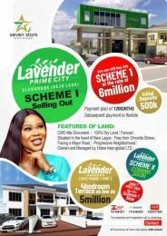 Mixed   Use Land for sale International Airport Road Elerangbe Ibeju Lekki Eleranigbe Ibeju-Lekki Lagos