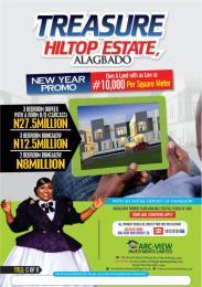Mixed   Use Land Land for sale Ikota-Command-Alagbado roadq Ipaja road Ipaja Lagos