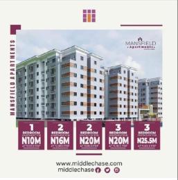 Mini flat Flat / Apartment for sale Off Stadium Hotel Rd Western Avenue Surulere Lagos