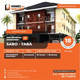 House for sale Sabo Yaba Lagos