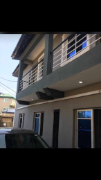 1 bedroom mini flat  Self Contain Flat / Apartment for sale New garage Gbagada Lagos