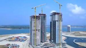 6 bedroom Flat / Apartment for sale Azuri Towers Eko Atlantic Victoria Island Lagos