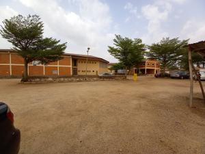 Office Space Commercial Property for sale Mabushi Abuja