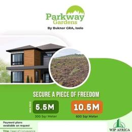 Residential Land Land for sale Parkway Gardens, Jakande-Isolo, Lagos Bucknor Isolo Lagos