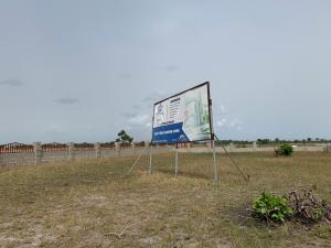 Residential Land Land for sale 5 minutes after La Campagne Tropicana Beach Resort, Folu Ise  LaCampaigne Tropicana Ibeju-Lekki Lagos