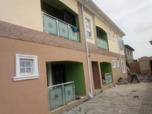 2 bedroom Flat / Apartment for rent Ogidan Estate LBS Ibeju-Lekki Lagos