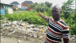 Mixed   Use Land Land for sale Owoh Jonathan street, Agia community estate, Kirikiri, Amuwo Odofin, Lagos state Nigeria. Kirikiri Apapa Lagos
