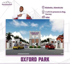 Residential Land Land for sale by Funaab Alabata Abeokuta Ogun