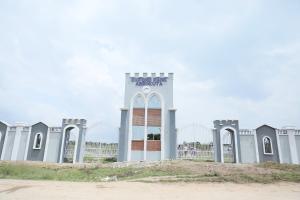 Residential Land for sale After Funnab Alabata Abeokuta Ogun