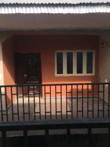 1 bedroom mini flat  Mini flat Flat / Apartment for rent Pillar,Oleyo road off Akala express  Akala Express Ibadan Oyo
