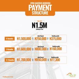 Mixed   Use Land Land for sale Atere agbowa ikosi Ikorodu Ikorodu Lagos