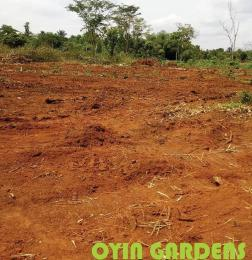 Serviced Residential Land Land for rent Onile igbeyin Mowe Ofada Close to Redemption Camp Lagos-Ibadan Express way Mowe Obafemi Owode Ogun