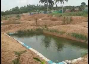 Commercial Property for sale Agbara Agbara-Igbesa Ogun